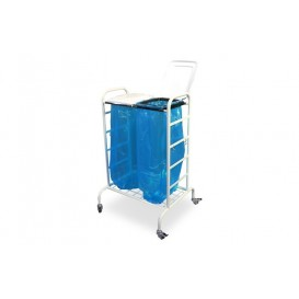 Laundry cart II