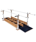 Parallel Bars with track