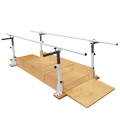 Parallel Bars with track II