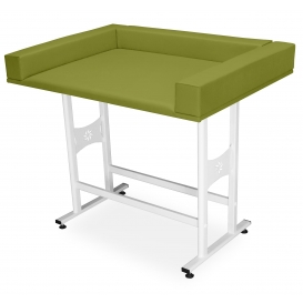 Baby nursing table