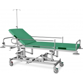 Patient transfer trolley JWZ 01