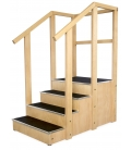 Training Stairs for Rehabilitation & Physical Therapy SDCH1D