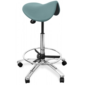 Medical saddle stool JDT 2