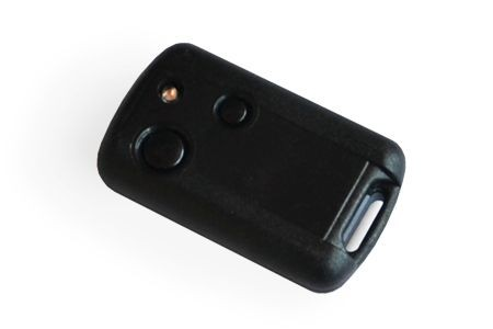 Wireless remote control (instead of hand remote control) (EUR 61,16)