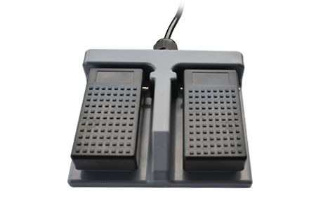 Foot remote control instead of a hand remote control (height adjustment) (EUR 26,19)