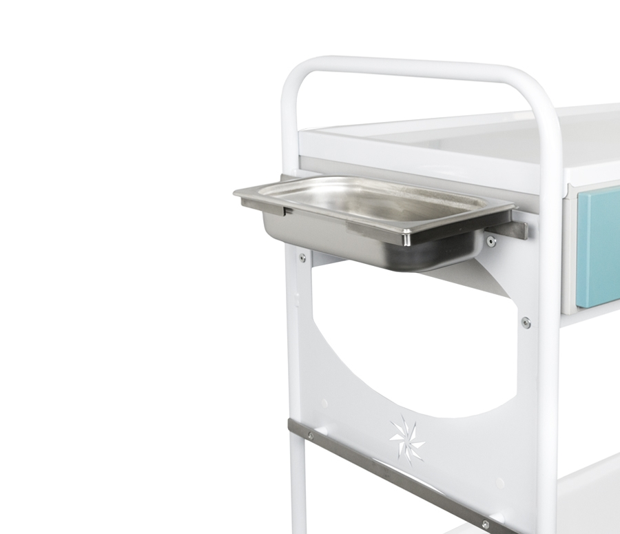 AUVW1 Tray holder (tray included) (EUR 48,84)