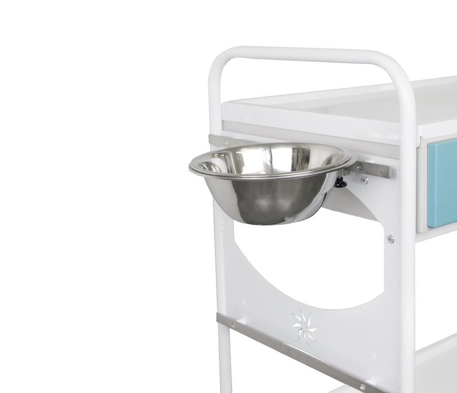 AUVW2 Bowl holder (bowl included) (EUR 29,30)